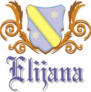 Elijana_logo romco