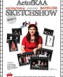 Skethshow